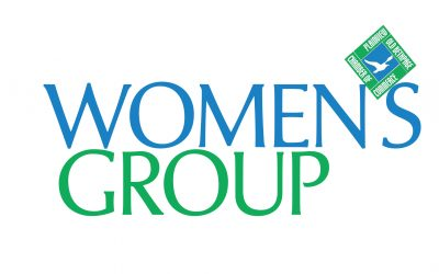 Women's Group Meeting Focus: The Imposter Syndrome, March 2