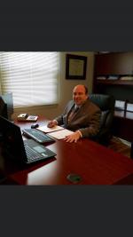 Gregg Jaffe, Tax Accountant