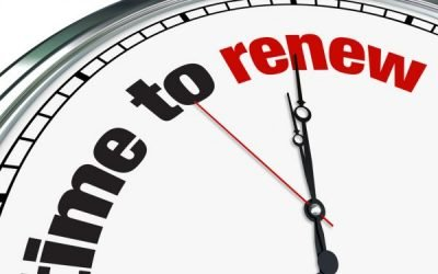Renew Today – We Don't Want to Lose You!
