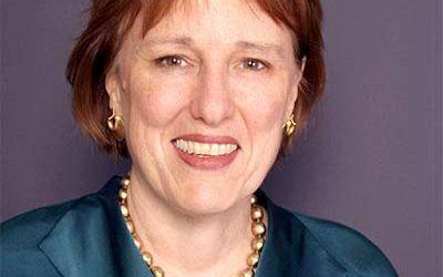 Women's Group Welcomes Strategist Dianne Parker
