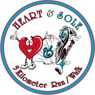 Member Event: Heart & Sole Run/Walk @ POB Middle School