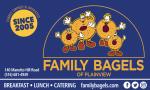 FAMILY BAGELS & DELI OF PLAINVIEW