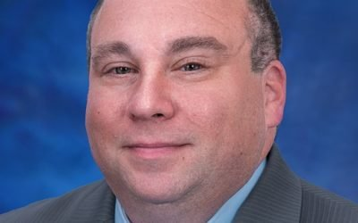 Gregg Jaffe Joins the Chamber Board
